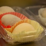 Surprising Sweets Are Inside These Mochi Balls