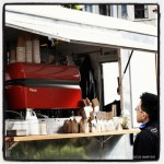 Coffee Cart Parks in the Castro