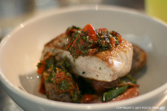 Still the talk of the town focus snap eat for Opah fish recipes