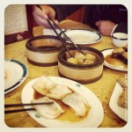 Everyday Dim Sum for the Weekend