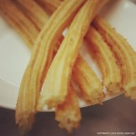 Tradition of Chocolate con Churros