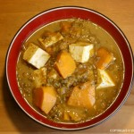 Warm Up with a Healthy Curry Dish