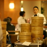 Dining on Dim Sum at Rincon Center's Yank Sing
