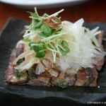 Review of Izakaya Yuzuki in San Francisco
