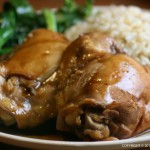 Cooking a Filipino Classic: My Chicken Adobo Recipe