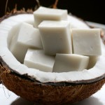 Haupia Recipe: It's Hawaiian Coconut Pudding