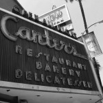 Stepping Back in Time with Canter's Deli on Fairfax in LA