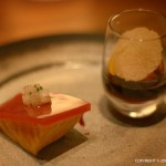 Review of the Dueling Tasting at Michael Mina in San Francisco