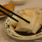 Review of Dim Sum at China Village Seafood Restaurant in Belmont