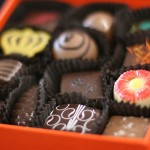 What's New at the 2014 International Chocolate Salon in San Francisco
