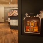 Preview of Modernist Cuisine Exhibit at The Tech Museum in San Jose