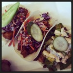 A Review of Street Tacos and More at Belly in Oakland