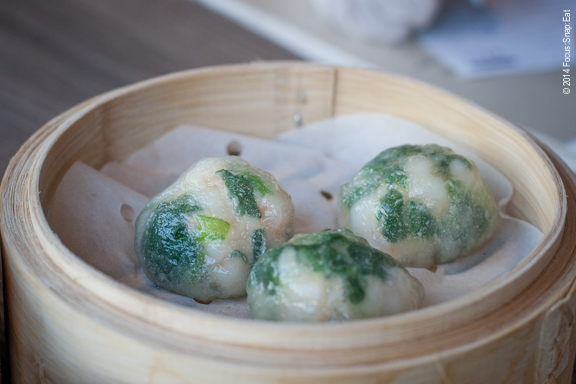 Dim Sum Review of Crystal Jade Jiang Nan in San Francisco | Focus:Snap ...