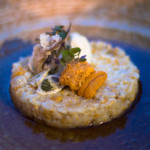 A Review of a Beautifully Plated Dinner at Iyasare in Berkeley
