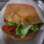 A Review of TrueBurger's New Broadway Location in Oakland
