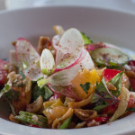 A Review of Mina Test Kitchen: Middle'terranea in San Francisco