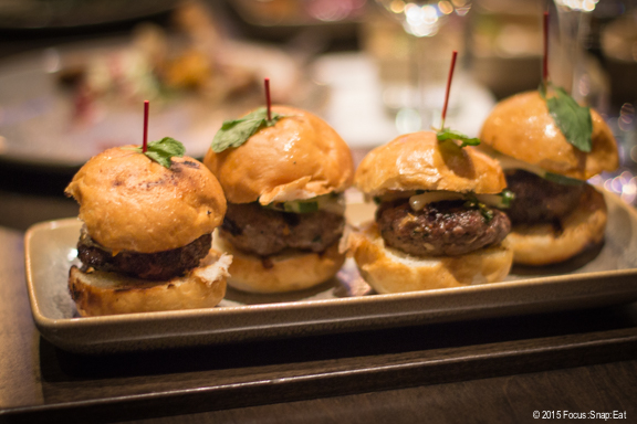 lamb sliders
