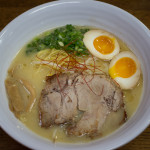 Review of Shiba Ramen in Emeryville's Public Market
