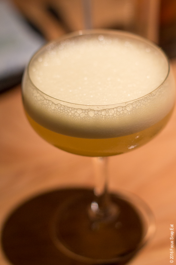 The Ambrosia at The Perennial