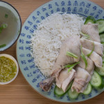Going Chicken Crazy with My Hainanese Chicken Rice Recipe