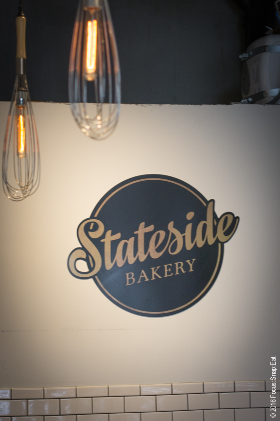 Stateside Bakery will eventually become Stateside Treats