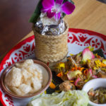 A review of Thai Favorites at Tamarind Hall in San Francisco