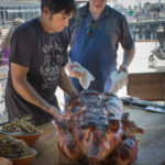 Pigging Out at Town Eats 2016 in Jack London Square + Video