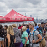 Weekend Fun at Smorgasburg Williamsburg