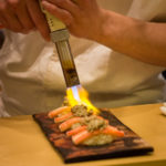 New Tasting Menu at Ijji Sushi in San Francisco