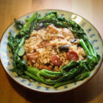 Chinese Classic: Chicken Rice Recipe for Quick Weeknight Dinner
