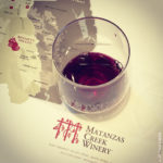 Lavender and Wine in Sonoma County at Matanzas Creek Winery