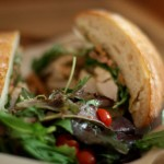 Sammies with Good Intentions and Flavors