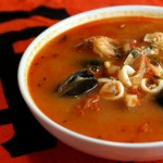 A Classic Seafood Stew for Any Giant
