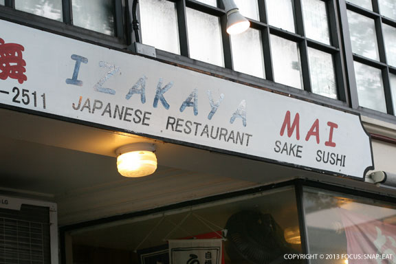 Izakaya Mai in San Mateo is expanding next door to accommodate its fans