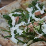 Review of Forge Pizza in Oakland's Jack London Square