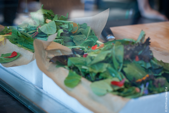 Boxed salads for sale