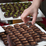 What's New at the 9th Annual San Francisco International Chocolate Salon