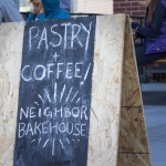 Crazy for Croissants at Neighbor Bakehouse in San Francisco's Dogpatch