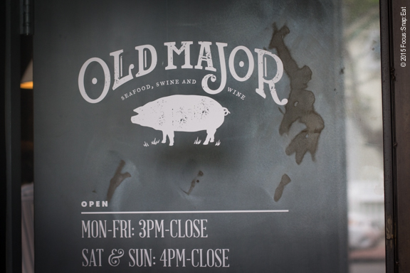 """Old Major is named after the pig in George Orwell's """"Animal Farm."""""""