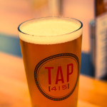 Review of Tap 415 Bar Bites and Happy Hour at Westfield San Francisco Centre