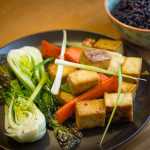Testing the Healthy Recipes from Sun Basket, a Home Delivery Service