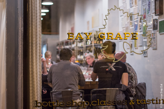 Bay Grape on Grand Avenue host several wine classes and events at its store to welcome the community.