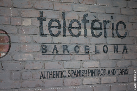 Teleferic Barcelona brings Spanish tapas to Walnut Creek