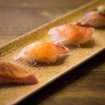 Review of Omakase Dinner at Delage in Oakland