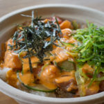 A Review of Hawaiian Poke at Limu & Shoyu in San Francisco