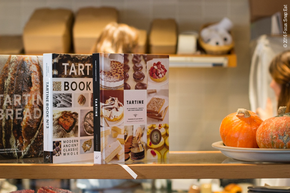 Tartine Manufactory is a place to celebrate bread and good food.