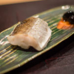 Review of Nigiri Tasting Menu at Sasaki in San Francisco