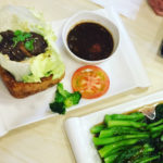 Review of Hong Kong-Style Baby Cafe in Oakland
