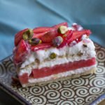 Recreating Black Star Pastry's Strawberry-Watermelon Cake