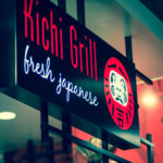 Discovering the Japanese Chicken Burrito at Kichi Grill in San Francisco
